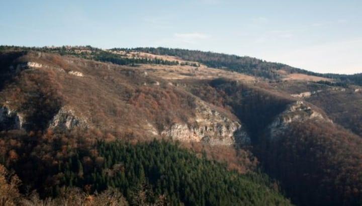 Čemerska planina