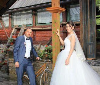 Mahira Duric i Eldin Duric 1