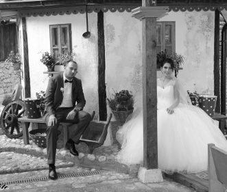 Mahira Duric i Eldin Duric