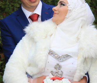 Amela Sljivic i Namir Mehmedagic 1