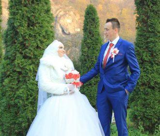 Amela Sljivic i Namir Mehmedagic 2