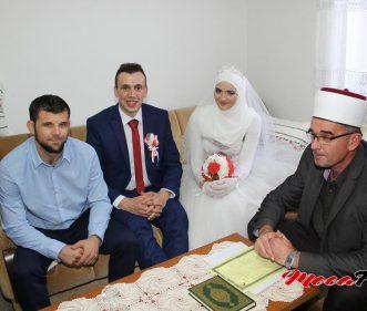 Amela Sljivic i Namir Mehmedagic 4