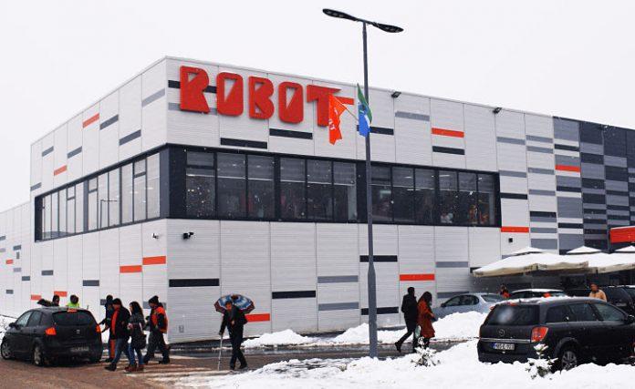 Svečano otvoren 28. Robot centar u Brezi