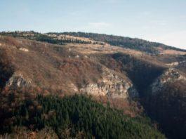 Čemerska planina, općina Ilijaš