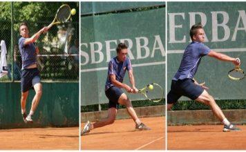 Luka Puljić pobjednik je ITF juniorskog turnira u Banjaluci