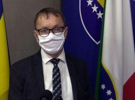 Resorni ministar dr.Spahija Kozlić
