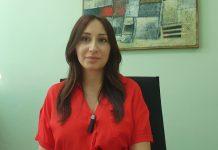Nutricionistica Instituta za zdravlje i sigurnost hrane Zenica (INZ) Maja Trifković