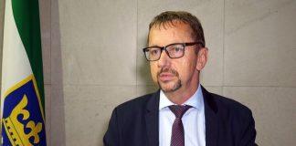 Spahija Kozlić, ministar za obrazovanje, nauku kulturu i sport ZDK