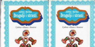 Najčitanija knjiga mjeseca u Biblioteci Brezamarta