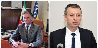 Čestitka premijera Mirnesa Bašića i predsjedavajućeg Skupštine Ćazima Huskića povodom Međunarodnog praznika rada