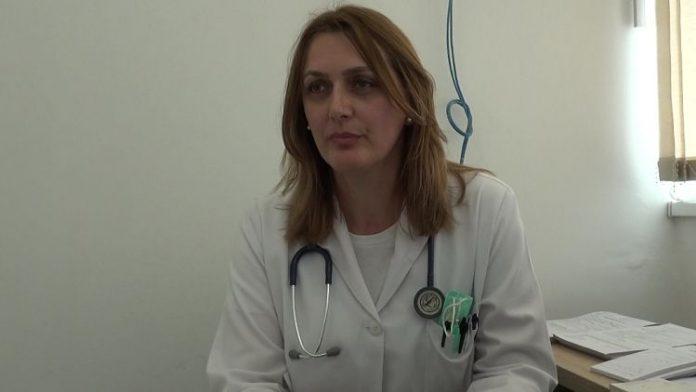 Enisa Muratović, specijalista porodične medicine Doma zdravlja Zenica - Foto: zenicainfo.ba