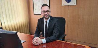 Dževad Fejzić, predsjednik Tima Vlade za prevenciju i borbu protiv korupcije ZDK
