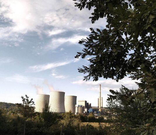 Termoelektrana u Tuzli / Foto: Naratorium