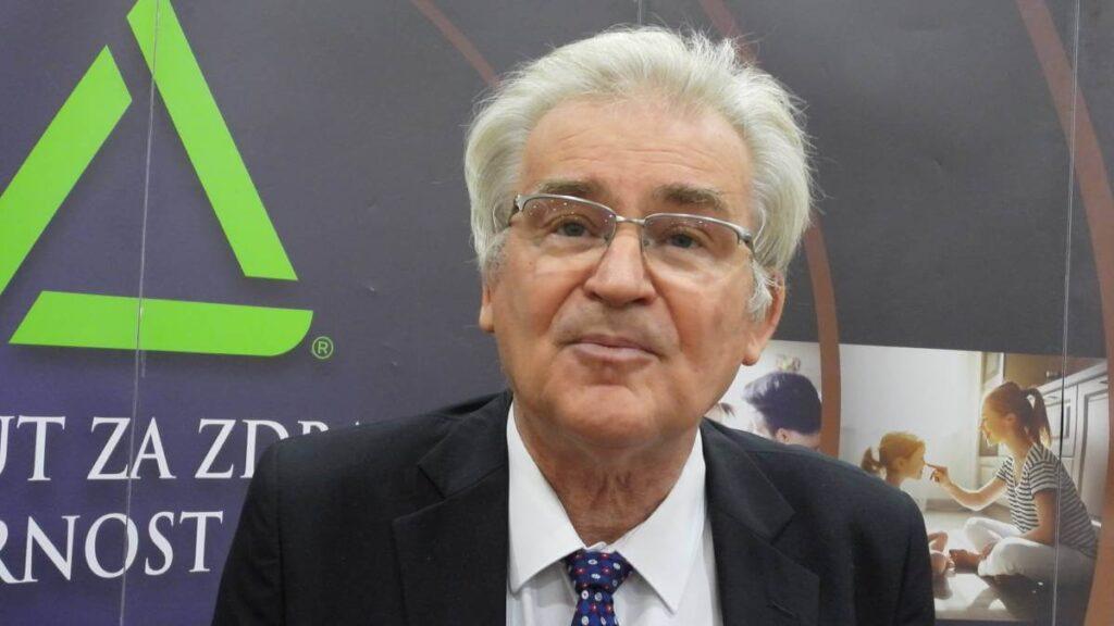 Prof. Midhat Jašić