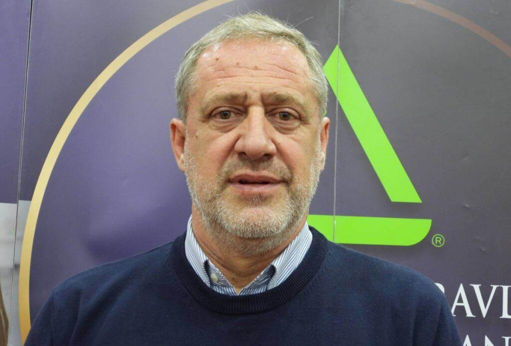 Muhamed Gladan, rukovodilac Veterinarskog zavoda INZ-a